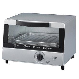 虎牌 Tiger 1000W烤箱 KAJ-B10R