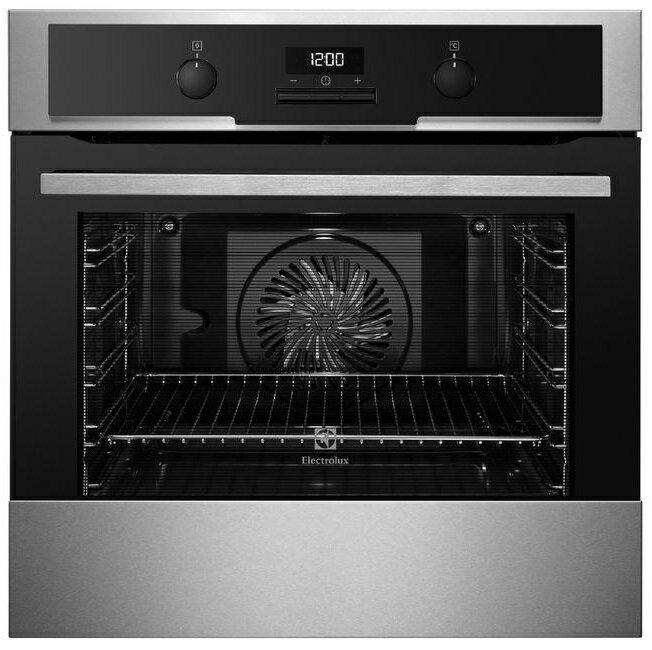 瑞典 Electrolux 伊萊克斯 EOB5450AAX 德製烤箱 ※另售EOB5454AAX