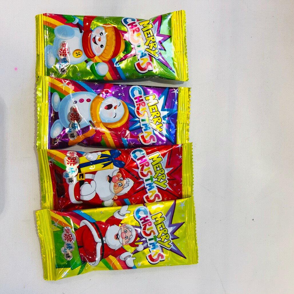 X射線【C946605】聖誕跳跳棒棒糖-單個,點心/零嘴/餅乾/糖果/韓國代購/日本糖果/零食/伴手禮/禮盒
