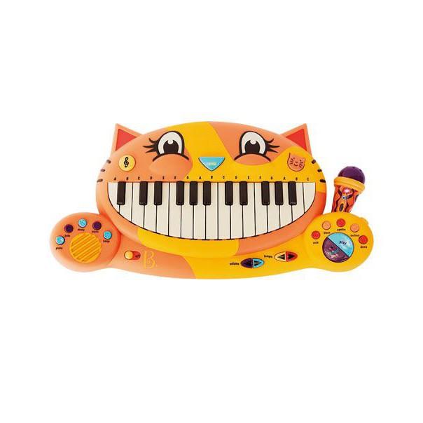 B.Toys 大嘴貓鋼琴