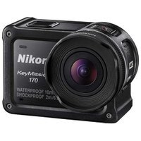 Nikon KeyMission Digital Camcorder 1.5