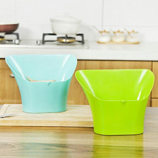 ♚MY COLOR♚砧板伴侶集菜盒 廚房 帶孔 瀝水 過濾 切菜 備料 料理 烘焙 分類 清洗【K131】
