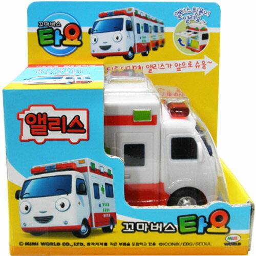 *babygo*TAYO小巴士 - 愛莉救護車
