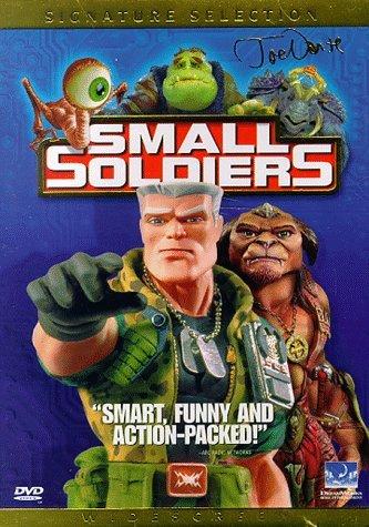 Small Soldiers 64a621621f92ec111f72c1863a5c0de7