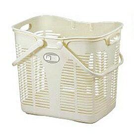 ~nicegoods~ 家~洗衣籃^(35公升^)^(塑膠 衣物收納 置衣籃^)