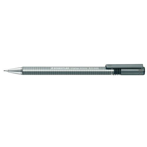 【STAEDTLER  】77425 0.5mm三角舒寫自動鉛筆