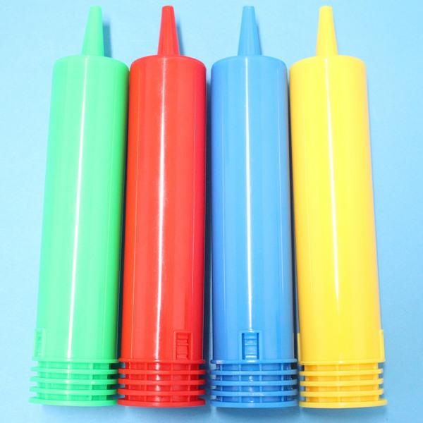 氣球專用打氣筒 雙節長條打氣筒 氣球打氣筒 長約20cm/一支入{定60}~5617