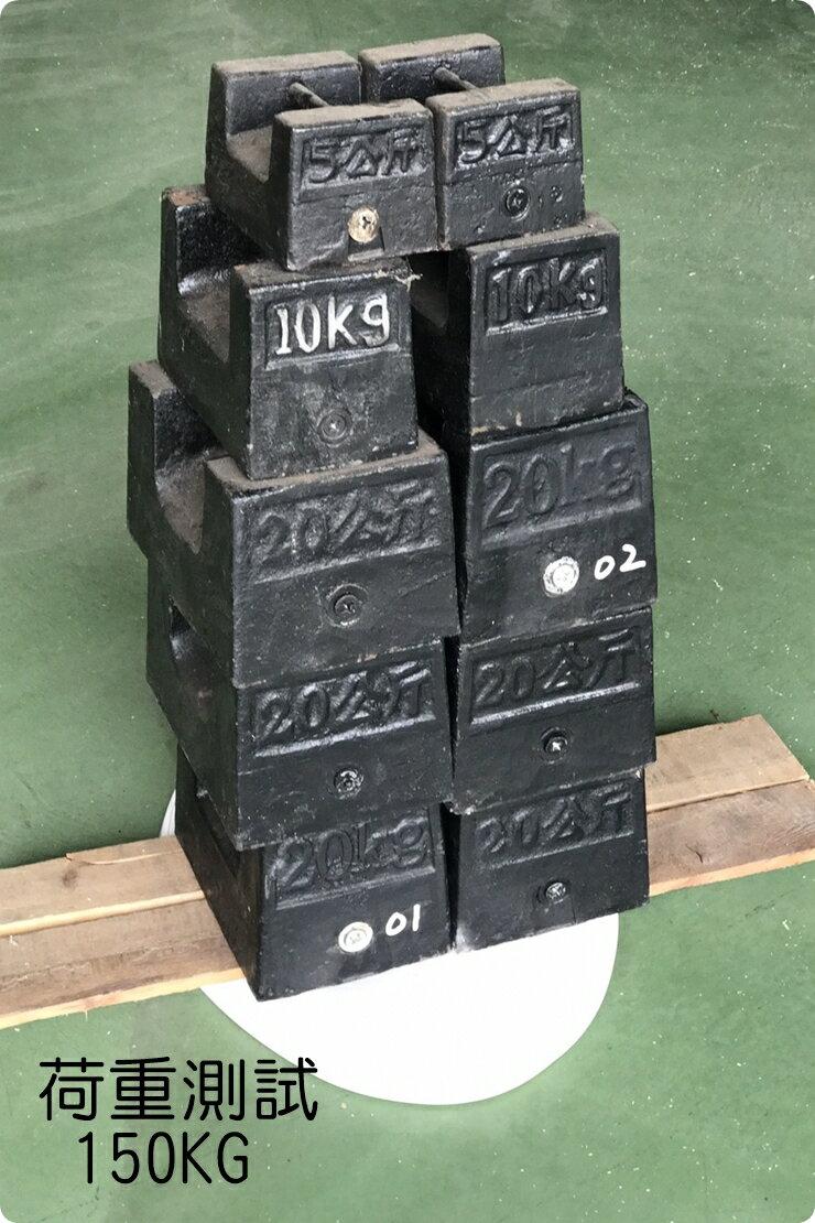 【凱樂絲】白色豪華塑膠加長型馬桶蓋-全新台灣製造,堅固耐用好清洗 3
