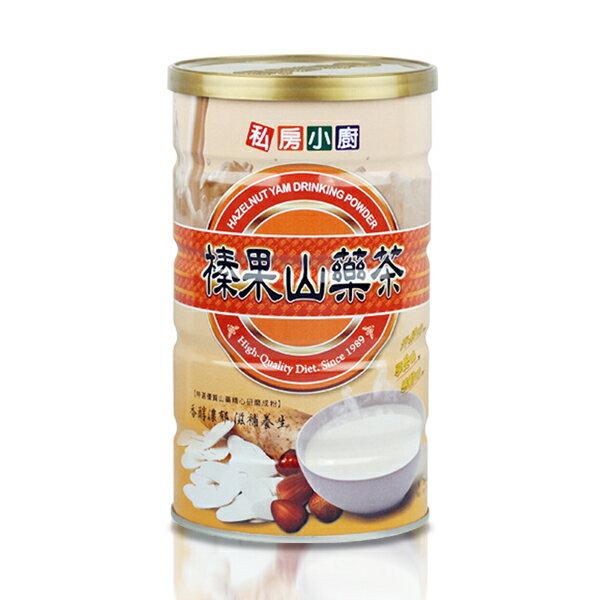 私房小廚榛果山藥茶500g5217SHOPPING