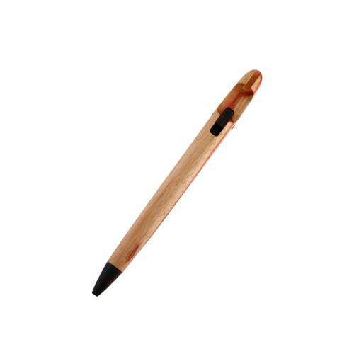 【MUKU工房】 北海道 旭川 工藝 Craft 鈴來 無垢 Column木製自動鉛筆 (原木  /  實木) 5