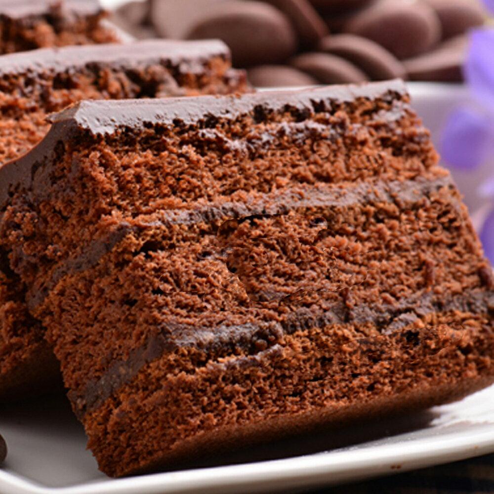 團購│彌月蛋糕【艾波索-巧克力黑金磚12公分-16入組】平均一入195元-免運 1