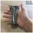 【 EASYCAN 】F55 桌腳 易利裝生活五金 櫥櫃腳 衣櫃腳 鞋櫃腳 書櫃腳 房間 臥房 衣櫃 小資族 辦公家具 系統家具 3