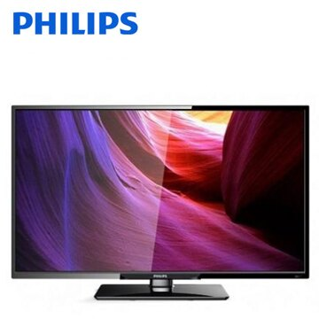 PHILIPS 飛利浦 32吋 LED液晶 32PHH5210 公司貨 0利率 免運