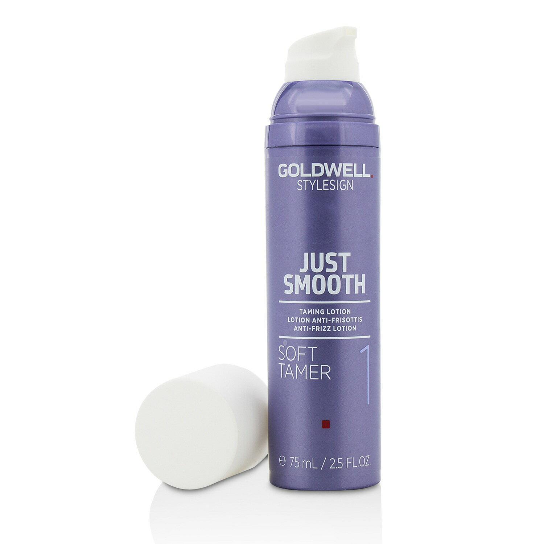 歌薇 Goldwell - 柔感系列 柔順光澤乳