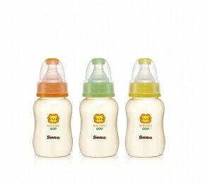 『121婦嬰用品館』辛巴 PES標準小葫蘆奶瓶 150ml 0