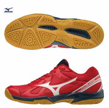 【登瑞體育】MIZUNO 女款排球鞋 V1GA178007-鞋7折