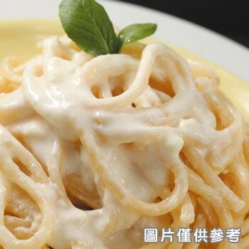 裕毛屋凱福登生鮮超市:義大利奶油白醬(葷)
