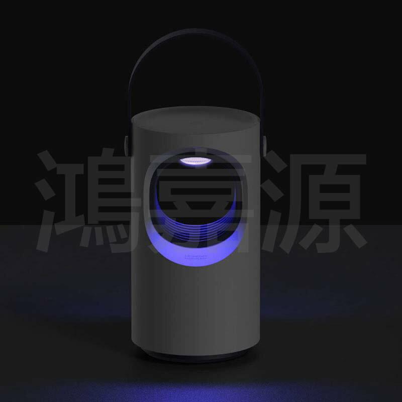高功率紫光USB滅蚊燈【全店配送滿額免運費】 8