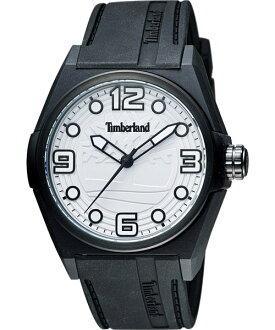 Timberland 天柏嵐 TBL.13328JPB/01A簡約時尚腕錶/白面42mm