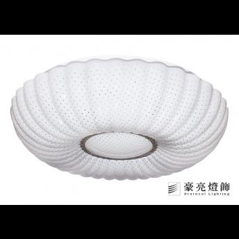 LED 24W 凱洛環型吸頂燈