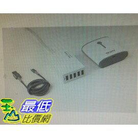 [COSCO代購]PQI三合一行動充電組_W114945