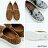 AppleNana。真皮印刷技限定發售。氣墊懶人樂福鞋【QT1202N1380】蘋果奈奈 3