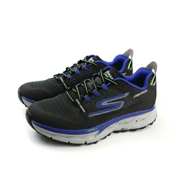 <br/><br/>  SKECHERS GOTRAIL ULTRA 4 運動鞋 黑色 男鞋 no565<br/><br/>