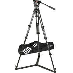 ◎相機專家◎ Sachtler 1019C Ace XL MS CF 碳纖專業錄影三腳架 油壓雲台 載重8kg 公司貨