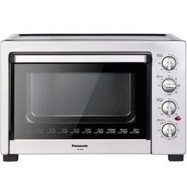 Panasonic 國際牌 38公升雙溫控/發酵麵包大烤箱 NB-H3800★杰米家電☆