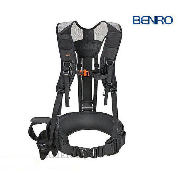 ◎相機專家◎ BENRO WK1 百諾 模組化配件組 含 HS1肩帶 CH1槍套 WB1S腰帶 勝興公司貨
