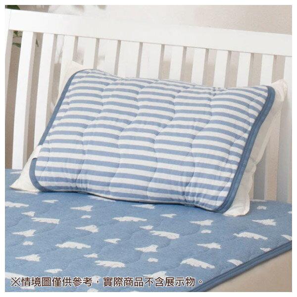接觸涼感 枕頭保潔墊 N COOL POLARBEAR Q 19 NITORI宜得利家居 1