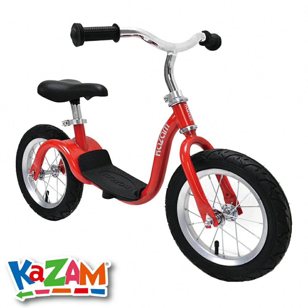【美國 KaZAM】兒童平衡 學習最佳幫手(平衡滑步車)