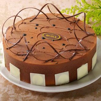 【羅撒生日蛋糕】焦糖蘋果紅茶慕斯蛋糕~「蘋果紅茶」★5月全館滿499免運