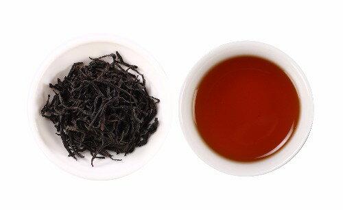 【自然農法】紅玉紅茶-台茶18號 密封袋裝 30g