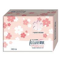 蘭韻 化妝棉150片3盒 (獨家設計) 0
