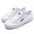 Shoestw【4C320T110】FILA BISCUIT 帆布鞋 餅乾鞋 休閒鞋 白色 男女尺寸都有 0