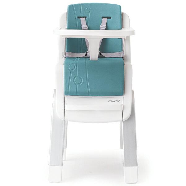 荷蘭NunaZaaz高腳椅(翠玉)