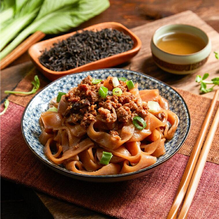 【國宴粄條】栗園米食 | 紅玉肉燥粄條