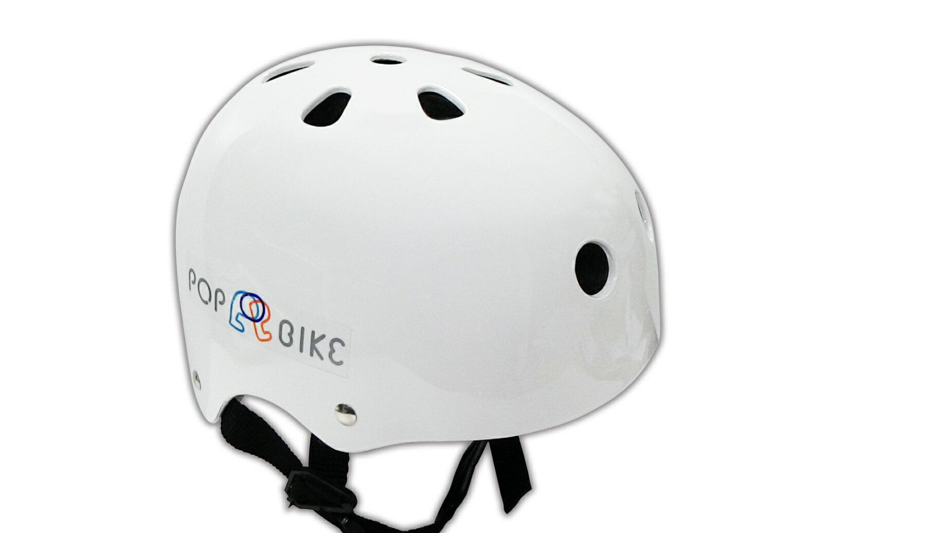 POPBIKE 兒童滑步車/平衡車/學步車/ - 配件 安全帽
