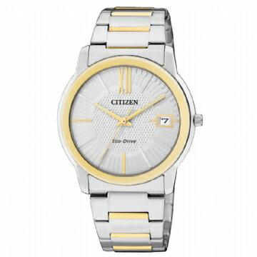 CITIZEN 光動能錶/FE6014-59A