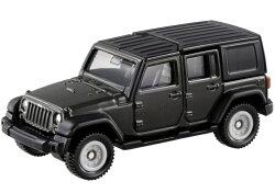 大賀屋 TOMICA Wrangler 吉普車 多美小汽車 越野車 車子 汽車 模型 玩具 日貨 正版 授權 L00010143