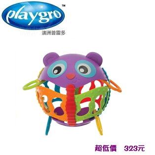 美馨兒:*美馨兒*澳洲Playgro-不倒翁玩具球323元