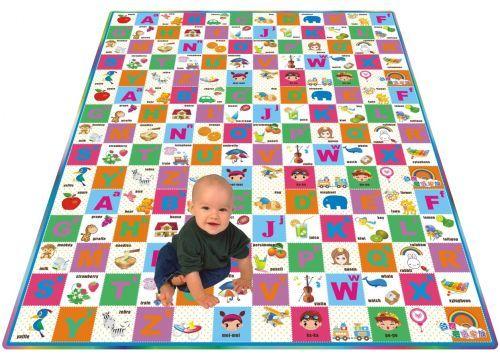嬰兒專用爬行墊/遊戲墊160*200*1.2cm - 限時優惠好康折扣
