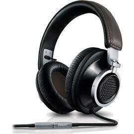 志達電子FidelioL1PHILIPS開放式耳罩式耳機可換線式iPodiPadiPhone