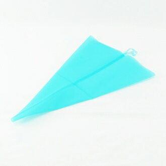 【珍昕】三箭牌16吋矽膠擠花袋