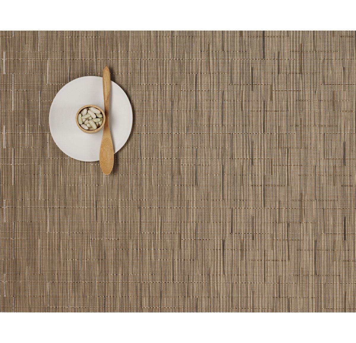 美國Chilewich Bamboo竹編餐墊36*48cm(共六色可選)