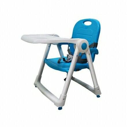 【寶貝俏媽咪】ZOE 折疊餐椅(攜帶 收納好方便)