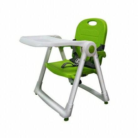 【寶貝俏媽咪】ZOE 折疊餐椅(攜帶 收納好方便) (預計9月中發貨)