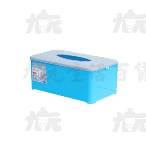 【九元生活百貨】聯府P2-0018吉星面紙盒P20018