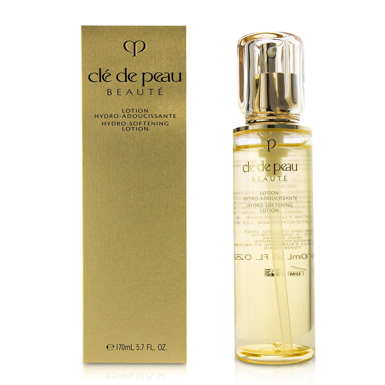 肌膚之鑰 CDP Cle De Peau - 鉑鑽凝亮柔膚水